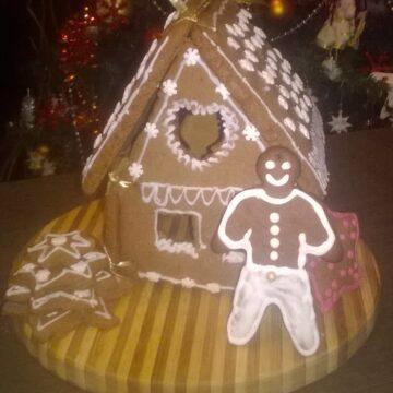 Czas Świąt Bożego Narodzenia